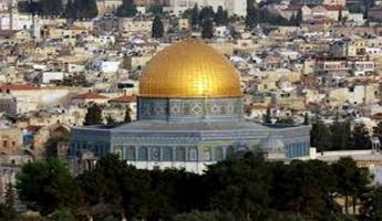 قصيدتي - القدس عروس الشرق - نصًّا وبالصوت والصور التوضيحية مع تحيات الشاعر كمال ابراهيم