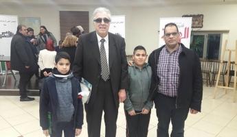 مع سهيل عيساوي  في قصتين حديثتين للأطفال  بقلم : الدكتور منير توما / كفرياسيف