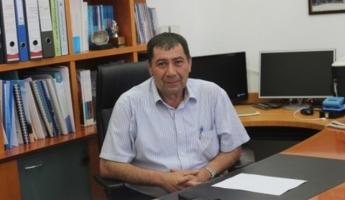 حرفيش : توسيع مساحات مشاريع التطوير الى 3500 دونم
