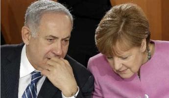 اسرائيل تأمل في أن تتمكن المانيا من مساعدتها على اعادة جثماني جنديين لدى حماس