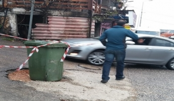 المغار: الحفرة التي حيَّرت السّلطة المحلّيّة ورئيس المجلس يعقب