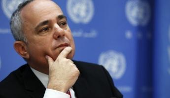 """الوزير شتاينتس:"""" السيطرة الايرانية على سوريا تشكل تهديدا استراتيجيا على اسرائيل"""""""