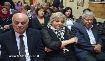 مؤسّسة محمود درويش للإبداع تحيي أمسية شعريّة لعشرات الشّعراء المُتميّزين من مُختلَف القُرى والمُدن العربيّة في البلاد