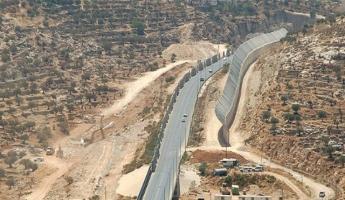 فرنسا تطالب اسرائيل بالعدول عن قرارها استئناف اعمال اقامة السياج الامني الفاصل جنوبي غربي القدس