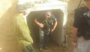 نتانياهو: إسرائيل ستبذل كل جهد مستطاع من أجل رصد الأنفاق وتدميرها