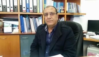 رئيس مجلس حرفيش المحلي السيد ماجد عامر يستقيل من منصبه
