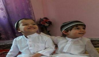 فاجعة في النقب : وفاة الطفلين محمد وأحمد قاسم اسدي ابنين  لمدرس من  دير الأسد نسيهما في سيارته قرب مدرسة بالسيد