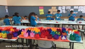 """أبو سنان: المدرسة الابتدائيَّة """"ا"""" في يوم قمّة بيئيّ تقيمه جمعيَّة حماية الطَّبيعة ختامًا لفعاليّات العام الدّراسيّ 2015/2016"""