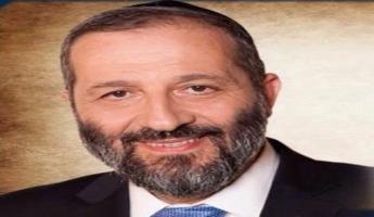وزير الداخلية أرييه درعي يعجل في دفع مخصصات الموازنة للسلطات المحلية العربية لشهر تموز