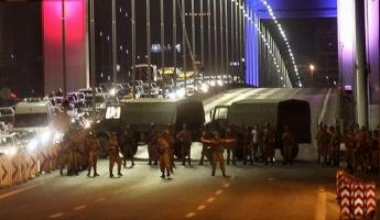 الجيش في تركيا يعلن سيطرته على الحكم