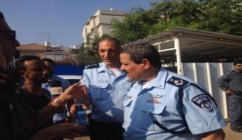 """في سابقة  : مشروع """"كاميرات توثيقية """"ميدانية على كل شرطي"""