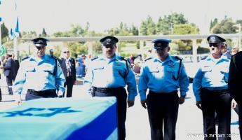 إسرائيل تودع رئيس الدولة السابق شمعون بيرس