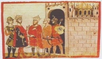إنطلاقة مبادرة إحياء ذكرى وتعاليم الإمبراطور فيديركو الثاني