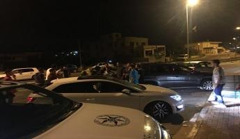 رفيق حلبي لموقع سبيل : قمنا بحملة واسعة مع الشرطة والشرطة الجماهيرية لكبح ظاهرة التراكترونات والسيارات التي تبعث الضجيج