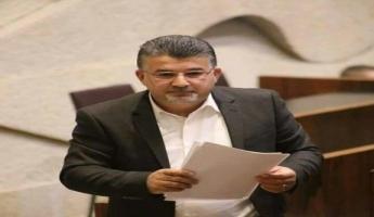 جبارين يرد على غباي: اقوالك تصب الزيت على نار الكراهية والعداء للعرب
