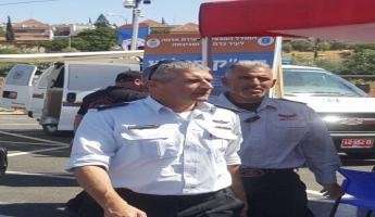 رسميا: البريغادير نزار فارس قائد سلطة الاطفاء...