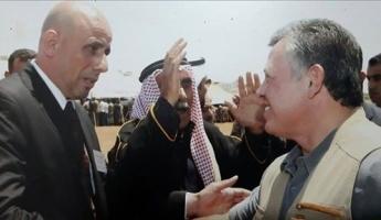 حوار مع المخرج الأردني العالمي هاشم المشاعلة بالصوت يجريه الإعلامي الشاعر كمال ابراهيم