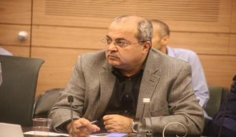 عاجل: الطيبي نقابة المعلمين وران إيرز تآمروا ضد المعلمين العرب بواسطة الخدمة العسكرية