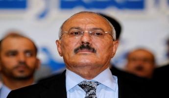 ميليشيات الحوثي تعلن عن قتلها للرئيس اليمني السابق علي عبد الله صالح وتعرض جثته على الملأ