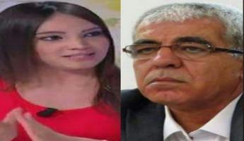 حوار صوتي يجريه الإعلامي كمال ابراهيم مع فدوى المنصوري المنشطة الإعلامية في اذاعة اللمة التونسية