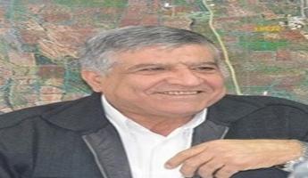 بيان صادر عن رئيس مجلس المغار المحلي السيد زياد دغش