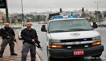 تدهور حالة الطقس المتوقعة والشرطة تكثف من تعزيزاتها