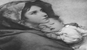 الى أمي  شعر كمال ابراهيم / مهداة في عيد الأم
