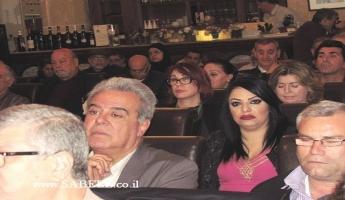 الأسوار تطلقُ الاحتفاء بمئوية الشاعرة فدوى طوقان وتحتفي بالشاعر سميح القاسم