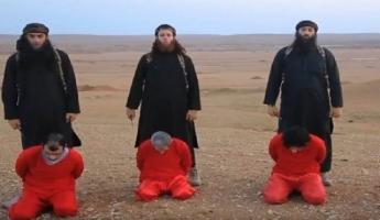 داعش يتوعد الأردن بإصدار دموي غاية في البشاعة
