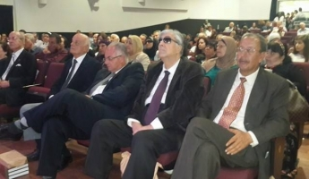 مهرجان كبير في مدينة الطيبة يشارك...