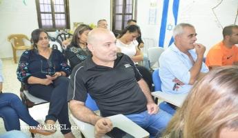 المغار : اجتماع لحراك دروز ضد قانون القومية