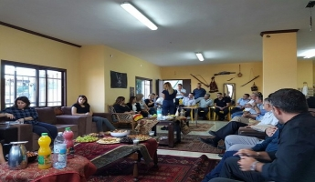 اكرم حسون : الطائفة باياد امنة، انطلقت الحركة من اجل حقوق الدروز في اسرائيل!