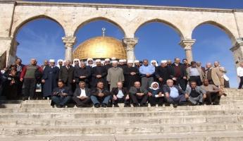 بيان لجنة المبادرة العربية الدرزية
