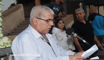 اليكم قصيدة الشاعر كمال ابراهيم : ( ألا تعلم ) نصًا وبالصوت والصور :