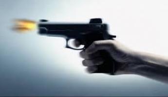 ساجور - اطلاق نار اتجاه سيارة مواطن واعتقال مشتبهين