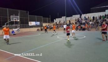 المغار: بحضور لافت وتشجيع كبير جرت مساء الجمعة الماضي مباريات ربع النهائي لبطولة دوري السلام لكرة القدم المصغرة