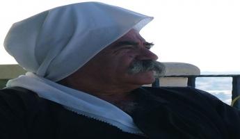 المرحوم أبو عبدالله جادو سلامة - الشيخ العادي والجليل  بقلم : غالب سيف