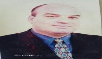 الدكتور زيدان ابو زيدان كوجه جديد يعلن قراره ترشيح نفسه لرئاسة مجلس المغار المحلي وخوض المعركة الانتخابية المقبلة