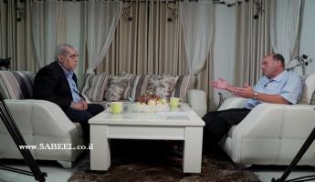 ترقبوا غدًا الثلاثاء حوارًا حصريًا  لموقع سبيل مع مرشح الرئاسة الدكتور زيدان أبو زيدان