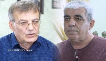 ردود المحامي فريد غانم على انتقادات د. ثائر قزل والمحامي زياد بلعوس في حوارٍ حصري مع الاعلامي كمال ابراهيم