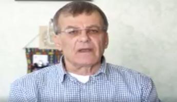 بالفيديو - كلمة فريد غانم: تعالوا نحسمها