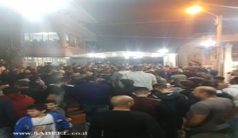 نتائج الانتخابات للسلطات المحلية 2018 في الوسط الدرزي