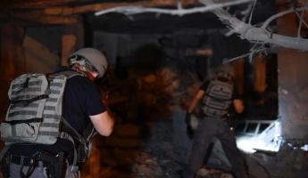 الوضع الأمني في الجنوب يتفاقم وعدة اصابات في مدينة اشكلون جراء سقوط قذائف