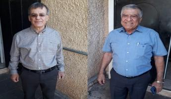 المغار : الاعلان عن النتائج النهائية للانتخابات بعد فرز اصوات الجنود