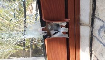 ساجور: اطلاق نار على منزل رئيس المجلس على خلفية الانتخابات