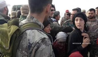 عاجل: تحرير مختطفات السويداء بعملية عسكرية بطولية للجيش السورى