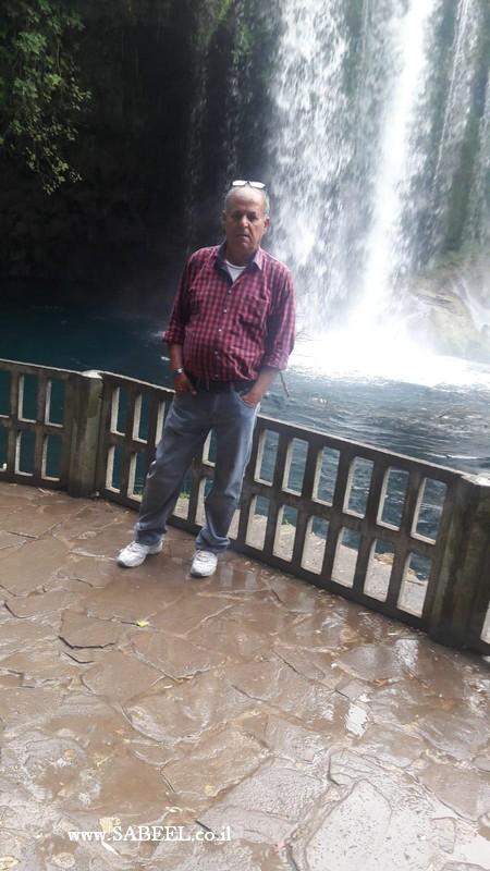 المغار : الشاب زياد خليل عرايدة ( 67 عامًا ) في ذمة الله