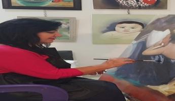 اليكم قصيدة الشاعر كمال ابراهيم ( ريما ) المهداة للأخت والصديقة الفنانة التشكيلية اللبنانية ريما عوام نصًّا وبالصوت والصور ورسومات للفنانة عبر اليوتيوب: