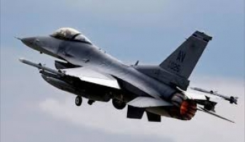 تصعيد عسكري في الشمال: إسقاط طائرة إيرانية بدون طيّار في الأجواء الاسرائيلية وسقوط طائرة f16 تابعة للجيش الإسرائيلي