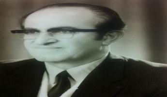 -  دراسة ٌ  لديوان ( قوارير ) للشاعر الكبير : - ميشيل حَدَّاد -     (  بقلم  : حاتم  جوعيه -  المغار- الحليل )